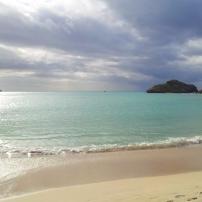 Rendezvous Bay, Antigua