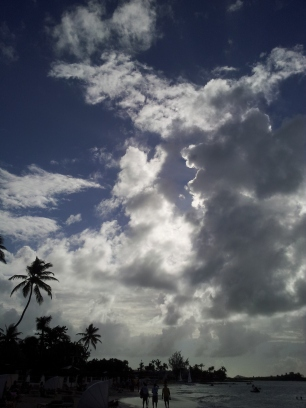 Dickenson Bay, Antigua