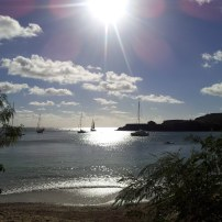 Galleon Bay, Antigua
