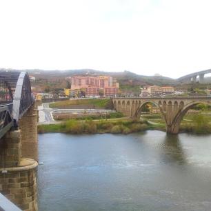 River Duoro, Portugal (we sorta love bridges)