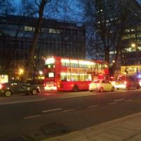 Victoria Square, London