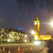 Lost..in London
