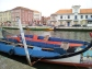 Aveiro, the little Venice of Portugal