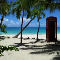 Coconut Grove, Antigua