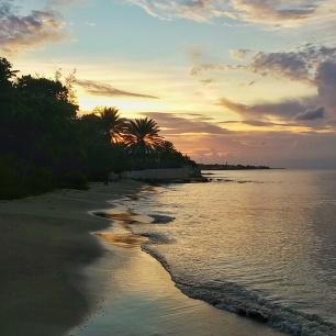 Alson Bay, Antigua