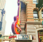The Hard Rock Cafe, Philadelphia