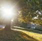 Fall, Philadephia