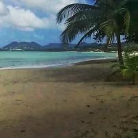 Vigie Beach, St. Lucia
