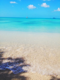 Little Ffryes Beach, Antigua