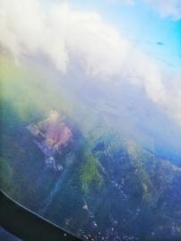 Overhead, Trinidad