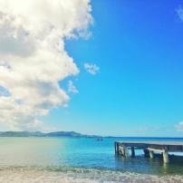Mermaid Beach, St. Croix
