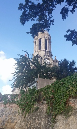 St. John's Anglican Cathedral, Antigua