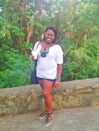 St. George Village Botanical Garden, St. Croix