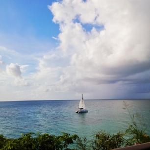 Darkwood Beach, Antigua
